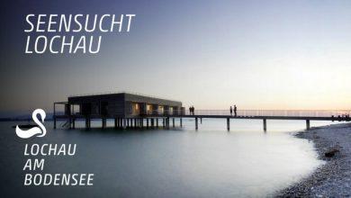 Marke Lochau am Bodensee