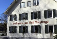 Photo of GASTHAUS zum BAD DIEZLINGS in Hörbranz