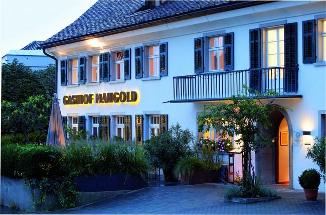 GH Mangold
