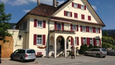 Photo of GASTHAUS ROSE – JETZT NEU: TAKE AWAY