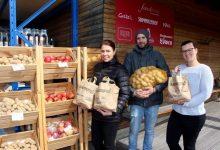 """Photo of """"Genusskiste"""" im Obsthof Leiblachtal: Obst und Gemüse aus der Region"""