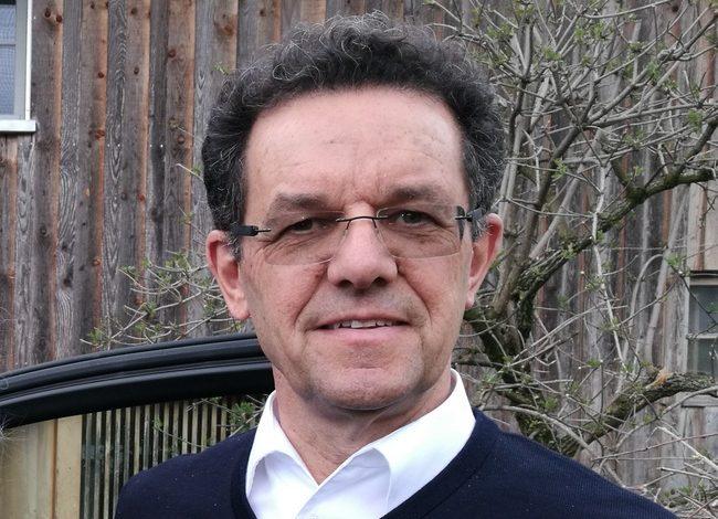 Georg Nigsch wird neuer Pfarrer