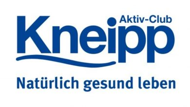Kneipp Aktiv Club