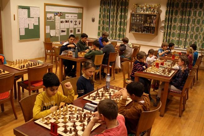 Schachverein Lochau Abschlussturnier 2020