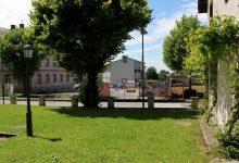 Photo of Baustart beim Hochwasserschutzprojekt Oberlochauerbach in Lochau