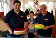 """Photo of Musikverein Lochau: Den Dorffest-Kuchen ohne """"Dorffest"""" genießen"""