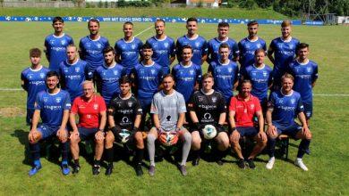 Photo of SV typico Lochau: Start der Fußball-Herbst-Meisterschaft in der Vorarlbergliga