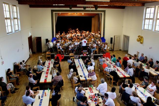 Ferienlager mit Konzert Jungmusik Lochau 2020