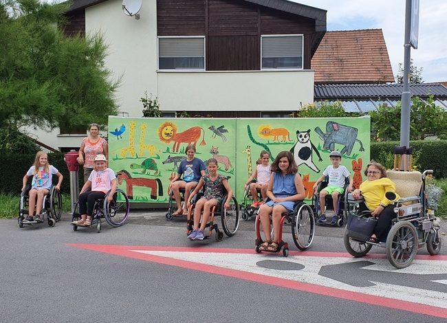 Ferienprogramm Try 4 Wheels