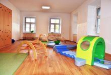 Bild von Neuer Platz für die Kleinkinderbetreuung in Lochau