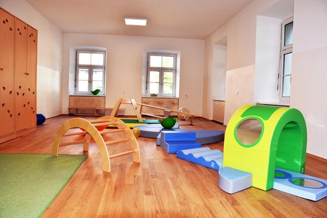 Neuer Platz für die Kleinkinderbetreuung in Lochau