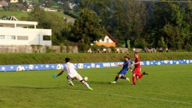 Photo of SV typico Lochau punktet mit 3:0 Heimsieg gegen den VfB Bezau