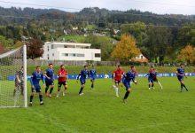 Bild von Klarer 5:0 Heimsieg des SV typico Lochau gegen den FC Nenzing