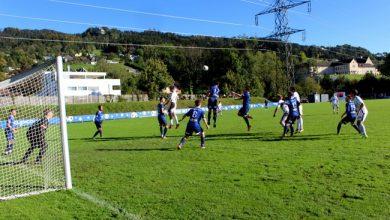 Bild von SV typico Lochau gewinnt 4:1 gegen den SC Göfis