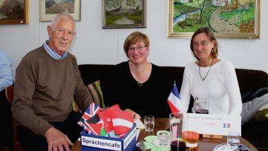 """Bild von Start im """"Sprachencafé"""" im Brockenhaus Leiblachtal abgesagt"""