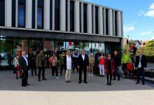 Bild von Konstituierenden Sitzung der neuen Lochauer Gemeindevertretung