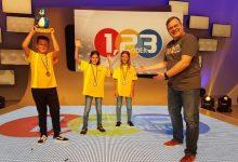 VS Lochau beim ZDF Fernsehquiz 1, 2 oder 3 erfolgreich