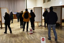 Covid-19-Teststation in Lochau bis 31. März verlängert