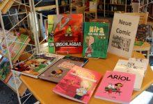 Bücherei Spielothek Welt der Tonies