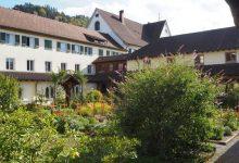 Kloster Gwiggen, Innnenhof
