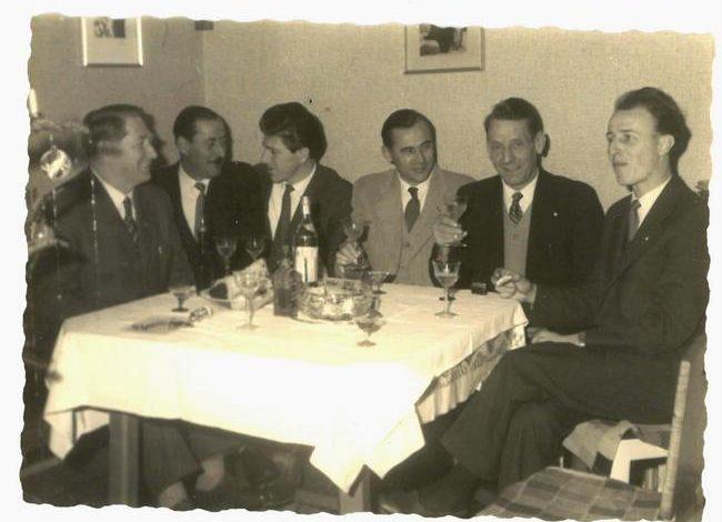 75 Jahre Sportverein Lochau