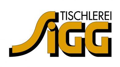 Tischlerei Sigg