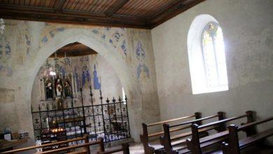 Ulrichkapelle