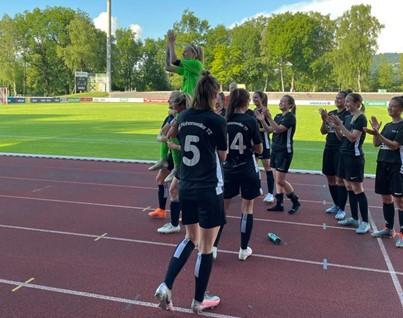 Paschanga 2.0 SPG Leiblachtal mit toller Mannschaftsleistung gegen den FC Dornbirn