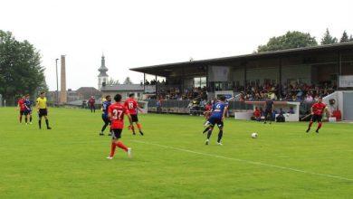 SV typico Lochau startet mit einem Heimsieg in die Meisterschaft