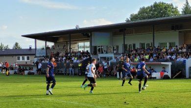 Bravouröser 3:1 Sieg des SV typico Lochau gegen die Altacher Juniors