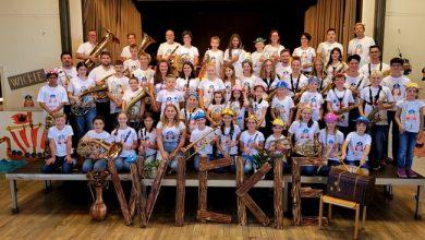 Musikverein Lochau NACHWUCHS Jugendlager