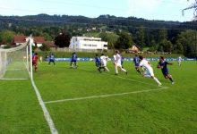 Vorarlbergliga: Toller 2:1 Sieg des SV typico Lochau gegen den FC Göfis