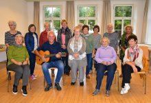Das Offene Singen in Lochau findet wieder statt