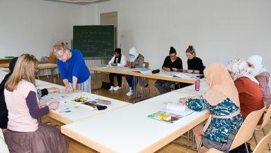 Deutschkurs für Frauen mit Flucht undoder Migrationshintergrund