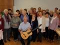 Lochau Offenes Singen 20 JAHRE Jubiläum November 2018 (1)