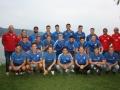 SV Lochau Kampfmannschaft 2016 (1)