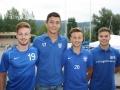 SV Lochau Kampfmannschaft 2016 (5)