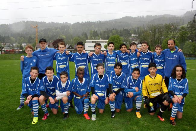 Lochau U 14 Blitzturnier 2017 (1)