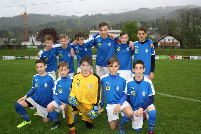 Lochau U 14 Blitzturnier 2017 (2)