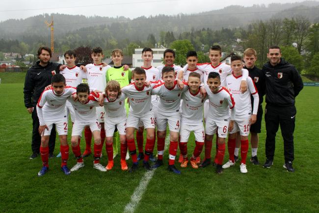 Lochau U 14 Blitzturnier 2017 (4)