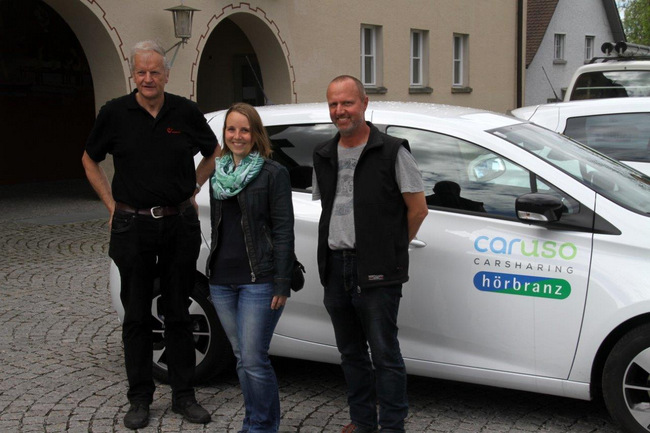 Caruso Carsharing in Hörbranz (4)