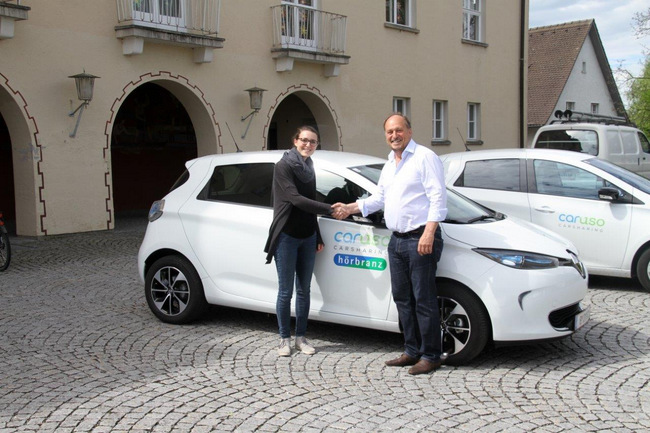 Caruso Carsharing in Hörbranz (6)