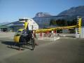 Diem-Werke-Hubschrauber