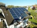 Elektro-Stecher-Solaranlage
