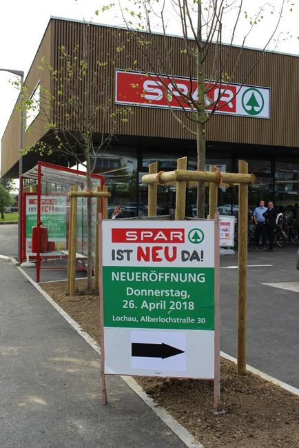 Eröffnung Spar Lochau 2018 (13)