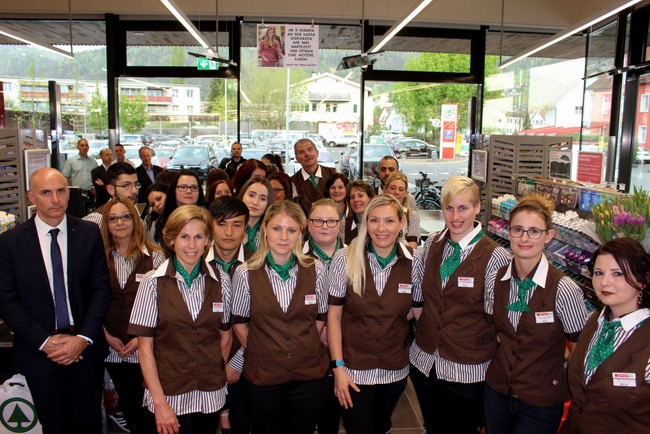 Eröffnung Spar Lochau 2018 (3)