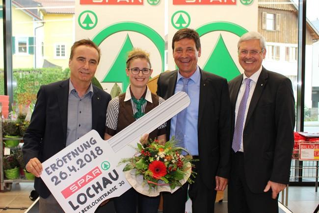 Eröffnung Spar Lochau 2018 (8)