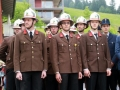 Feuerwehrfahrzeugweihe in Eichenberg 2018 (11)