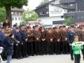 Feuerwehrfahrzeugweihe in Eichenberg 2018 (12)