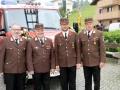 Feuerwehrfahrzeugweihe in Eichenberg 2018 (17)
